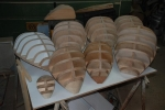Various molds