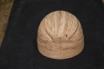Tzouras body (olive wood)