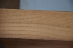 Black mulberry wood for Cretan Lyra