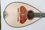 Mandolin (Laurel wood)