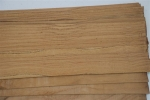 Black mulberry wood strips