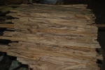 Olive tree wood strips