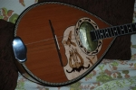 Bouzouki 6-string (repair)