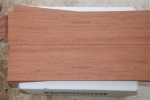 Rosebush wood strips