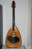 Lute (rosewood)